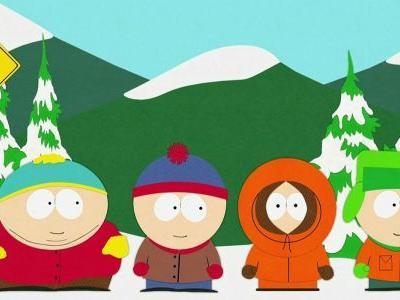South Park Season 22 Premiere Will Deal With A School Shooting