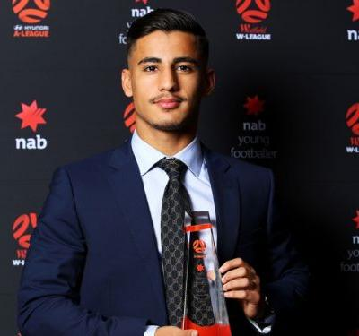 Socceroos squad: Daniel Arzani, Fran Karacic named in Australia's 32-man World Cup group