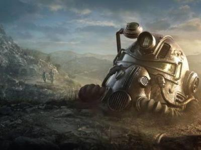 Fallout 76 Update 20 is here and it's kicking off The Legendary Run