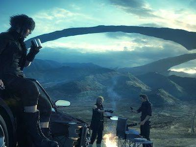 Final Fantasy XV getting four new DLCs in 2019