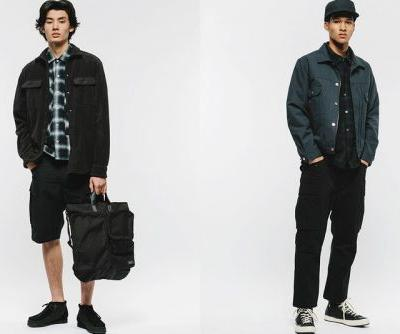 Haven Introduces Innovative Fabrics and Functional Design for SS21