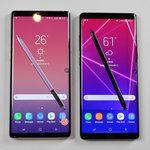 Samsung Galaxy Note 9 vs Galaxy Note 8: what's different and should you upgrade?