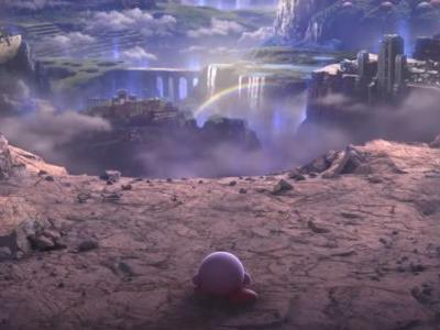 Super Smash Bros. director says there's a practical reason why Kirby survived the apocalypse in the last trailer