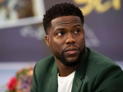BREAKING: Kevin Hart Steps Down as Oscar Host