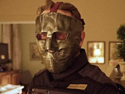 The Purge Renewed For Season 2 At USA