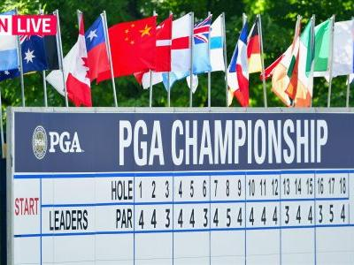 PGA Championship leaderboard 2019: Live golf scores, results from Thursday's Round 1 play