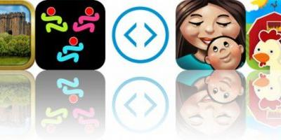 Today's Apps Gone Free: The Mystery of Blackthorn Castle, DMD vClone, Change and More