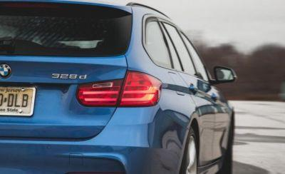 BMW Sticking with Diesels in the United States