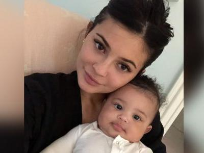 Kylie Jenner Gushes Over 'Sweet, Smart, Happy Baby' Stormi on First Birthday: 'Every Day With You Is the Best'
