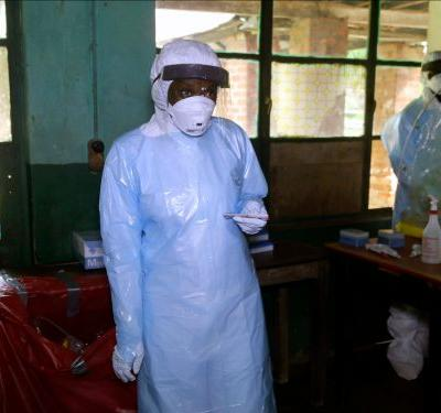 An Ebola case in a city of 1.2 million represents a dangerous new phase for the outbreak