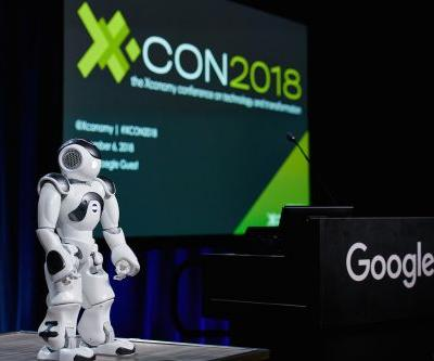 X·CON 2018: Photos From Three Innovation Days in November