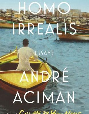 CMBYN Author André Aciman's Books Are More Personal Than You Think