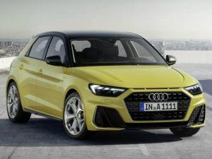 New Audi A1 Looks Mean And Could Ruffle A Few Feathers In India