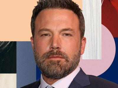 Ben Affleck Really Needs You To Know That He's Batman