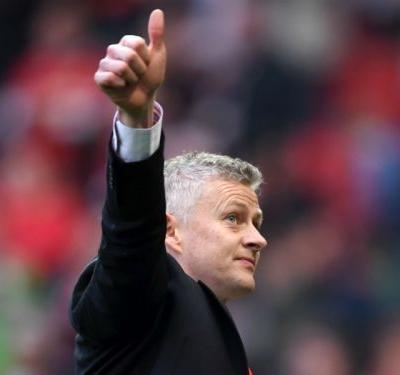 Solskjaer sets new Premier League points record with Liverpool draw