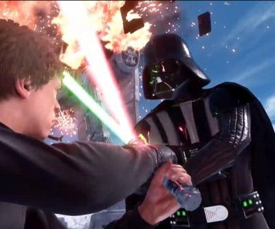 EA has reportedly cancelled its story-driven Star Wars game