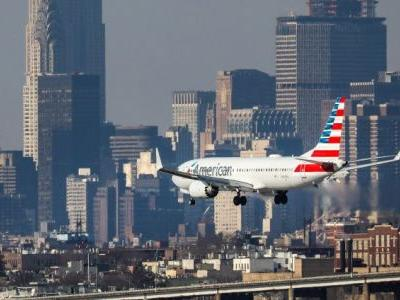 Trump announces all Boeing 737 Max jets are grounded immediately after its second crash in five months