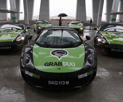Microsoft is investing in Southeast Asian ride-hailing company Grab and will help Grab develop facial recognition tech