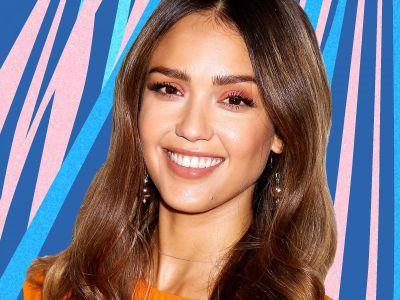 Oh, Baby! Jessica Alba Is Pregnant With Her Third Child & She's Absolutely Glowing