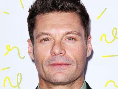 There Was A House Fire At Ryan Seacrest's Place Last Night