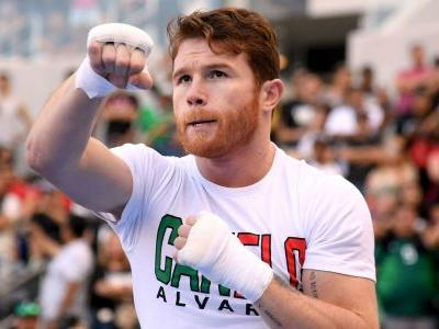 Canelo vs. GGG 2: Oscar De la Hoya says Alvarez wants to make Golovkin pay for doping comments