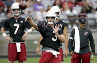 Rookie Rosen happy with progress, ready for preseason debut