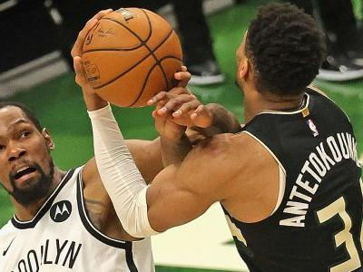 Bucks vs Nets live stream: how to watch game 7 NBA playoffs online from anywhere