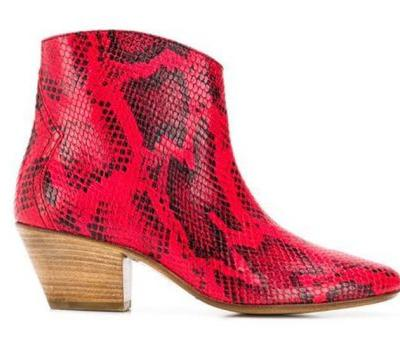 It's Officially Time to Stock Up on Spring Booties