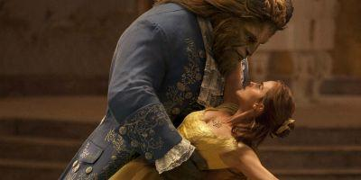 Beauty and the Beast is Now In The Top 10 Highest Grossing Movies Ever