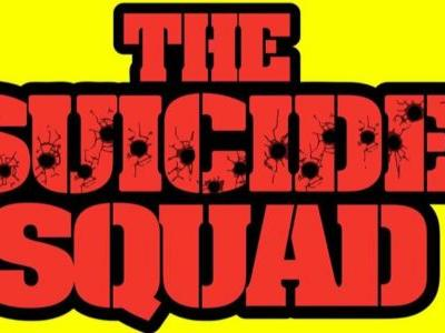 The Suicide Squad Logo Revealed in Celebration of James Gunn's Birthday