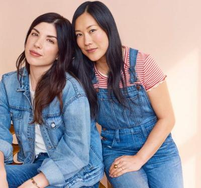 Madewell Is Celebrating International Women's Day In The Coolest Way