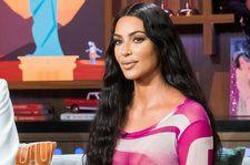 Kim Kardashian Says Kanye's Twitter Use Is His 'Therapy'