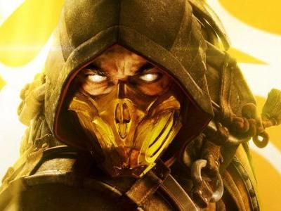 Watch the Mortal Kombat 11 reveal live stream right here