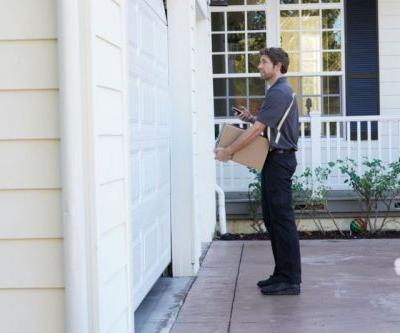 Amazon attempts less creepy delivery by placing packages in your garage