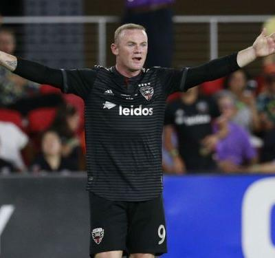 D.C. United earns playoff spot, Supporters' Shield still up for grabs