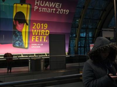 U.S. Warns Germany: Using Huawei Could Crimp Intelligence-Sharing Between Agencies