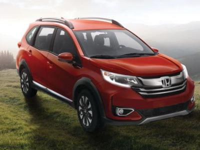 The Honda BR-V Is The Little Big Car You Never Knew You Wanted