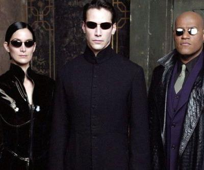 'The Matrix 4' Will See Keanu Reeves and Carrie-Anne Moss Return as Neo and Trinity