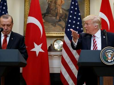 Turkey just gave a worrying hint of the damage a Trump-run Fed might do