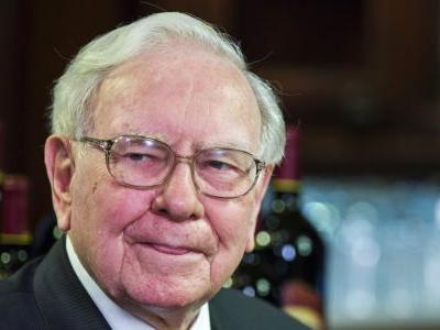 Warren Buffett's Apple stake has tripled in value to more than $100 billion