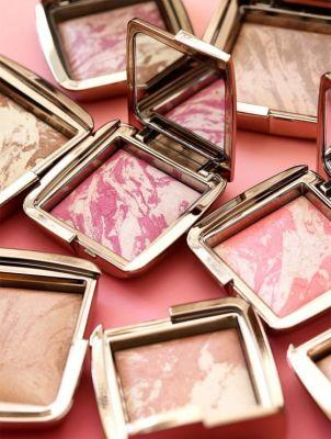 New From Hourglass for Summer 2017: The Ambient Strobe Lighting Blushes and Two New Shades of Ambient Lighting Bronzer