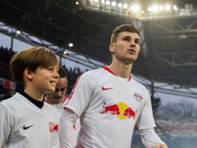 Liverpool's Mane and Keita keen for RB Leipzig striker Werner to join