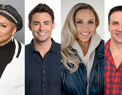 Celebrity Big Brother's cast, whose average age is 18 years older than BB20's cast