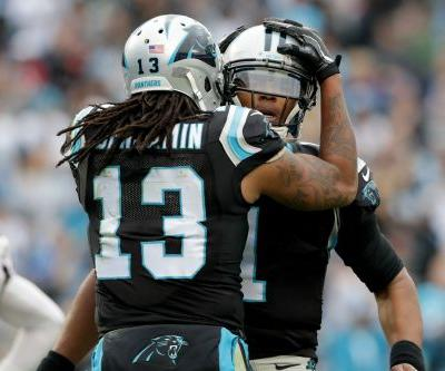 Ex-Panthers star takes Cam Newton shot: I needed Eli Manning