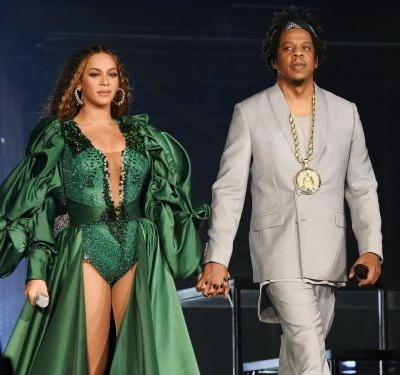 Heads Up: Beyoncé Wore 6 Striking Outfits Last Night