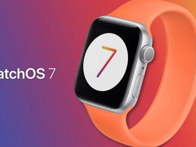 Apple releases watchOS 7.6 RC to developers and public beta testers