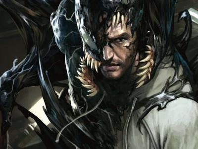 Venom Movie is Getting a Comic Book Prequel
