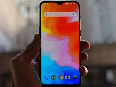 T-mobile's incredible $300 discount off the $580 OnePlus 6T ends tomorrow, November 8