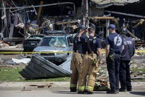 Another body found at Illinois plant; confirmed death toll 3
