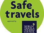 'Safety stamp' launched by World Travel & Tourism Council for hygienic destinations